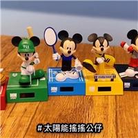 7-11最新全店集點「迪士尼系列盛夏運動趣」可愛登場
