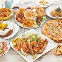 7/21-8/31,推出期間限定多人套餐新上市