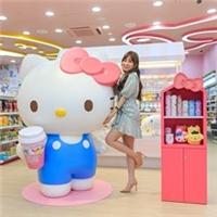 Sanrio三麗鷗聯名店周邊商品,全品項任2件95折