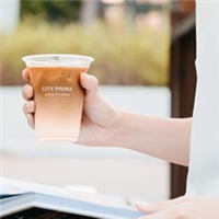 CITY PRIMA精品咖啡第2杯半價,行動隨時取同步可以購買