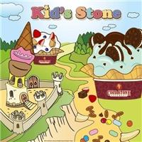 小朋友的最愛COLD STONE,最好玩的冰淇淋教室開課囉