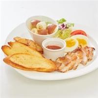 【早安套餐】僅限欣欣百貨店、新竹迎曦店販售