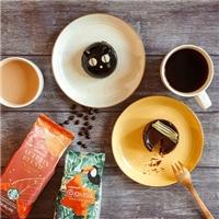 10月每周四,來星巴克購買咖啡豆、咖啡設備,可享85折優惠