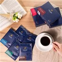 Let's Café單品濾掛咖啡,6入裝半價優惠105,綜合10入裝特價299