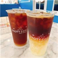 CITY CAFE特大杯全系列第2杯7折,快來解悶,救贖你的夏天