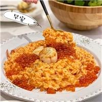 義大利麵、燉飯外帶自取8折優惠,波波脆皮炸雞外帶自取買一送一