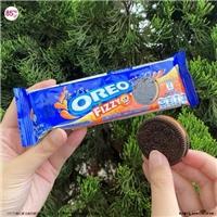 買任一萬聖節蛋糕,即送OREO香橙口味跳跳糖夾心餅乾隨手小包一包