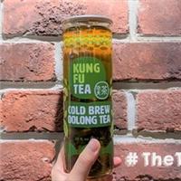 指定門市購買任一套餐+20元,飲料即可升級為功夫冷泡茶