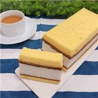 長崎蛋糕變成冰淇淋蛋糕,任選二件95折優惠、三件以上92折優惠