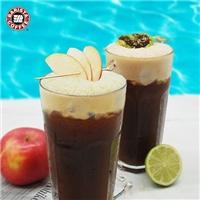 任選兩杯《蘋果冰咖啡》/《西西里諾冰咖啡》,第二杯只要59元
