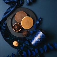 買極鬆餅任一件享Let's Café單品美式/拿鐵(中杯,冰/熱)半價