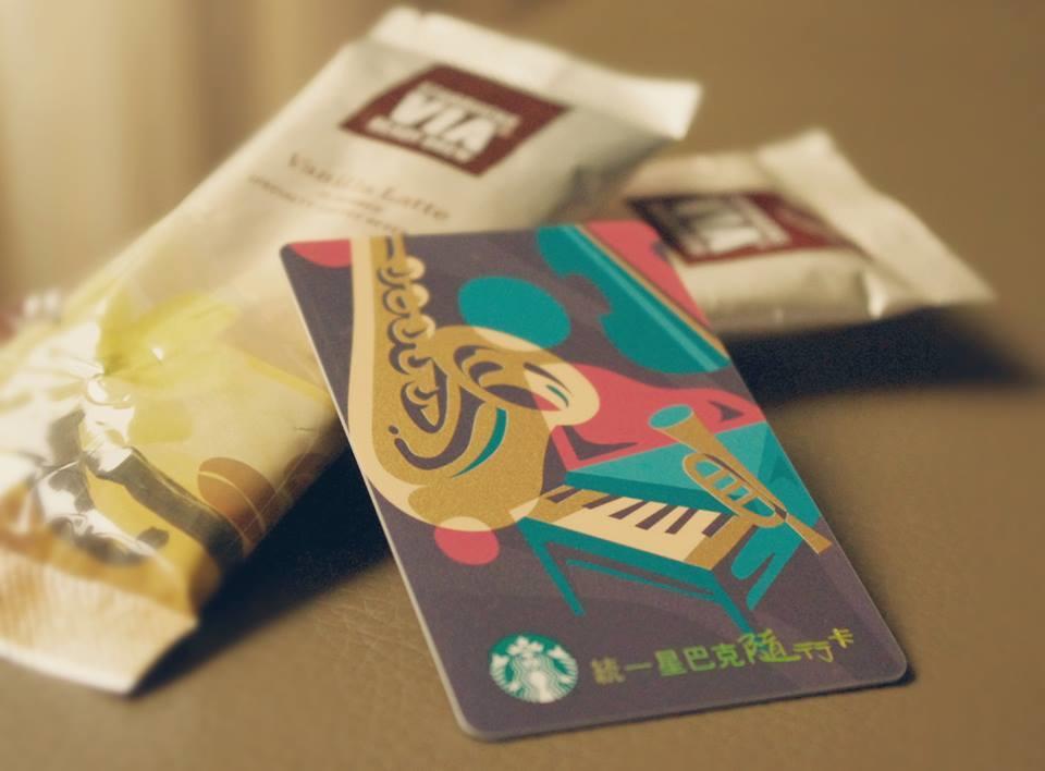 新上市 VIA風味即溶咖啡 有香草風味那堤及摩卡口味