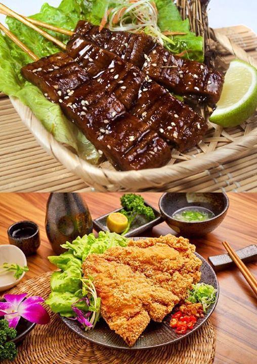 野宴日式炭火燒肉,尚順頭份店,平日限定,推出每日特餐
