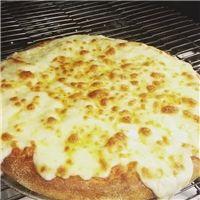 達美樂,限店優惠,兩個大披薩其一搭配4倍次起司披薩加可樂800起