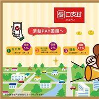 清心福全,消費使用街口支付,獨家享有三重優惠回饋