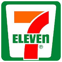711 icon