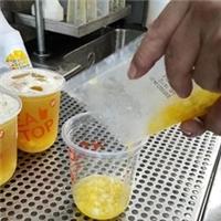 現在就來一杯芒果鳳茶,現在來店享嚐鮮價$39元