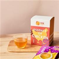 到頂呱呱全台門市購買TKK滴雞精,即享預購優惠