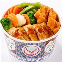 台北捷運推出便當手機訂捷運車站取,把熱騰騰的吉野家丼飯帶回家