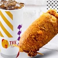即日起至11月底,在KLOOK買頂呱呱熱銷主食就送中杯飲品