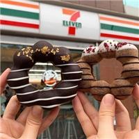 店中店限定,任一甜甜圈搭配CITY CAFE指定飲品省15元