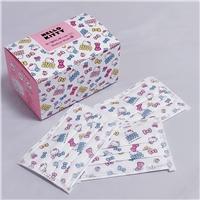 網購1/14(四)上午11點開賣,推出成人款Hello Kittyn四款口罩
