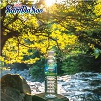 韓國濟州SamDaSoo火山岩盤礦泉水,精品價29元