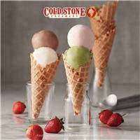 COLD STONE 雙球甜筒冰淇淋「TAKE IT歡樂禮券」1/25開賣