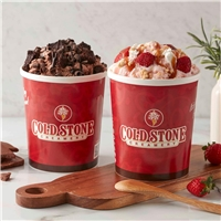 使用OPENPOINT APP 10點點數,可兌換OURS桶裝經典冰淇淋買1送1券