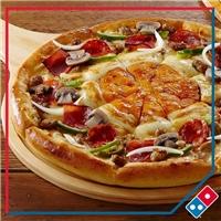 外送熱呼呼披薩+美味副食,任你搭配套餐只要$399起