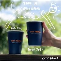 每周一限定,CITY PRIMA鑑賞價精品美式50元、精品拿鐵60元