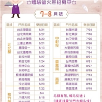 【淘氣小主廚.體驗營】華麗回歸,7-8月號火熱報名中